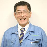 代表取締役 小畠嘉豊